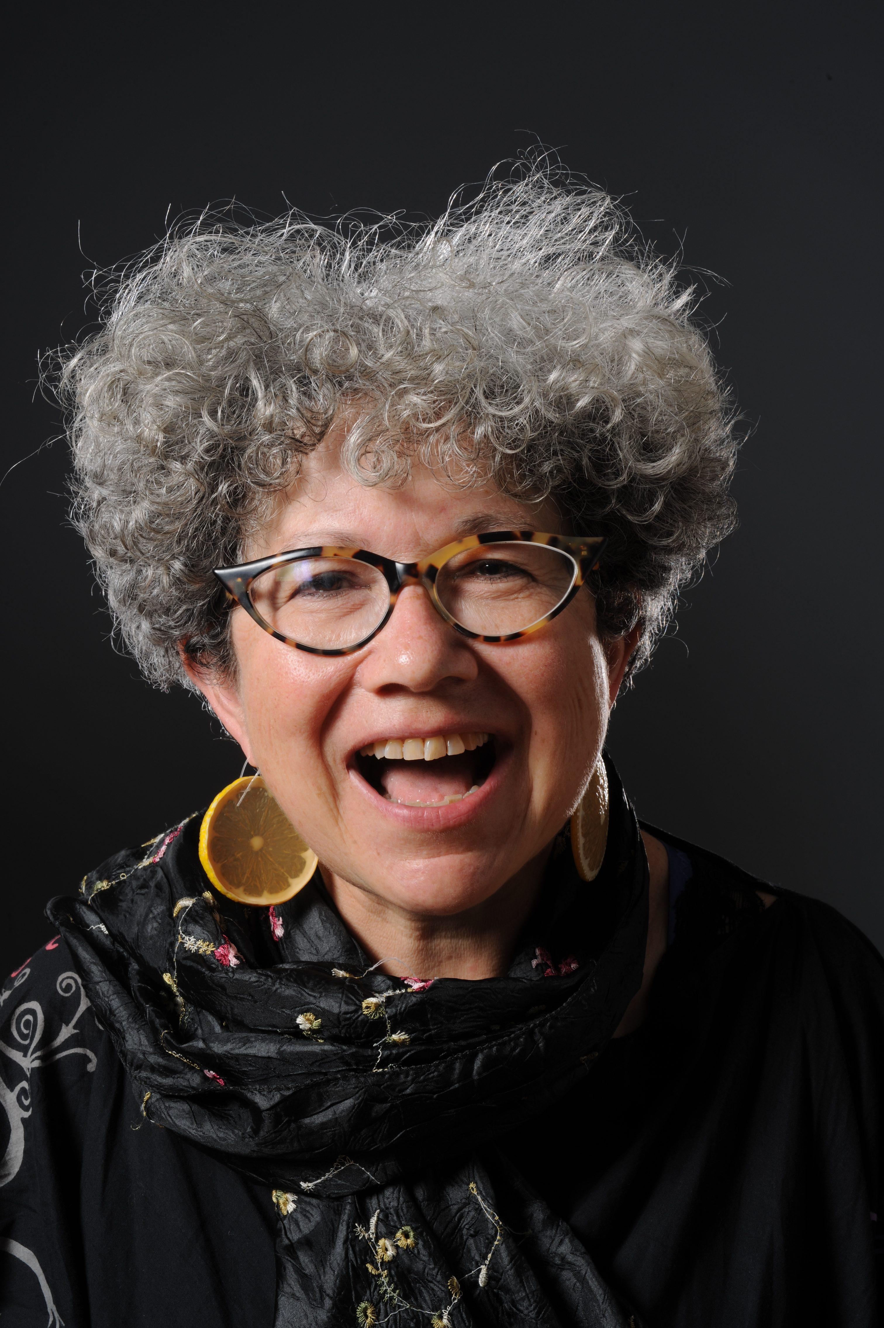 Martine Salavize